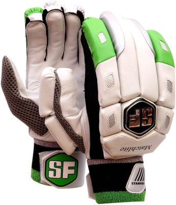 SF Matchlite Batting Gloves (Men, Multicolor)