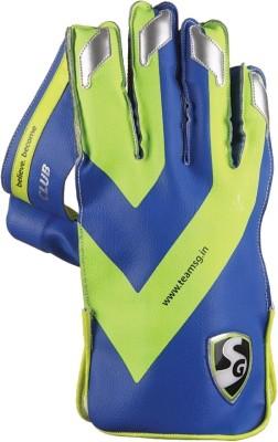 SG Club Wicket Keeping Gloves (L)