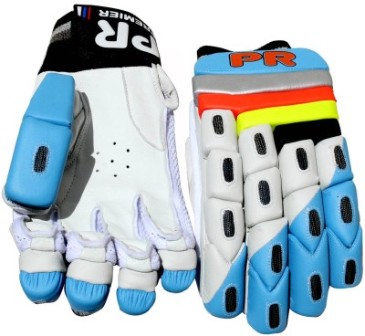 PR S1 Batting Gloves (Men, Blue)