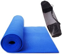 Tuelip Behome Exercise & Gym, Yoga Blue 4 Mm