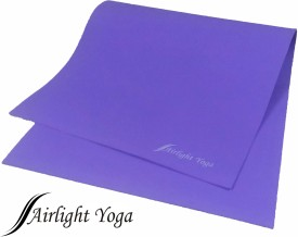 Airlight 5 Feet Pl Yoga Purple 10 mm