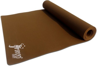 Gravolite Sarenity Yoga Brown 8 mm