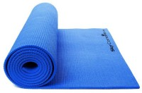 Skycandle.in Exercise & Gym Yoga Blue 6 Mm