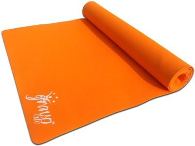 Gravolite Sarenity Yoga Orange 8 mm