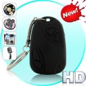 Being Trendy Survillance CAM Key Ring Spy Camera 407 Sports & Action Camera (Black)