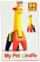 Ok Play My Pet Giraffe - STYDT4A4BRC8B8M6