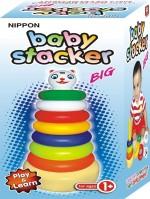 Nippon Stacking Toys Nippon Baby Stacker Big
