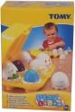 Tomy Hide N Squeak Eggs - Multicolor