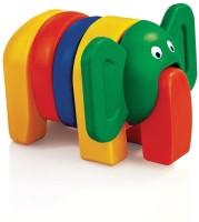 OK Play My Pet Elephant (Multicolor)