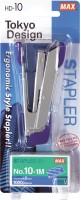 Max Tokyo Design Manual Staplers