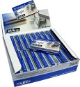 Kangaro Regular Stapler Pins - Set Of 20, Metallic - SPRDRNU3FNCGGECH