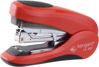Kangaro Less Effort Flat Clinch By-pass Manual Staplers Set of 1, Assorted