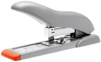 Rapid Heavy Duty Manual Staplers Silver with Orange