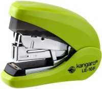 Kangaro Less Effort Flat Clinch Manual Staplers Set of 1, Assorted