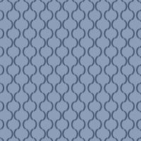 Decorze Blue Wall Decor MS-16 Geometric Stencil (Pack Of 1, Geometry)