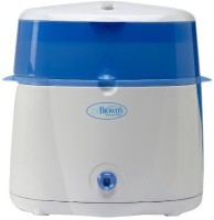 Dr Brown's Electric Steam Sterilizer - 6 Slots (White)
