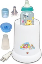 littles paradise Baby Care 1