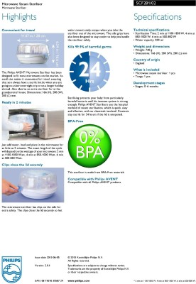 Philips-Avent-Microwave-Steam-Sterilizer