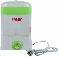 Farlin Compact Auto Steam Sterlizer - 3 Slots (Green)