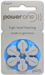 Power One Health Care Accessories P675