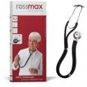 Rossmax EB500 Acoustic Stethoscope - Black