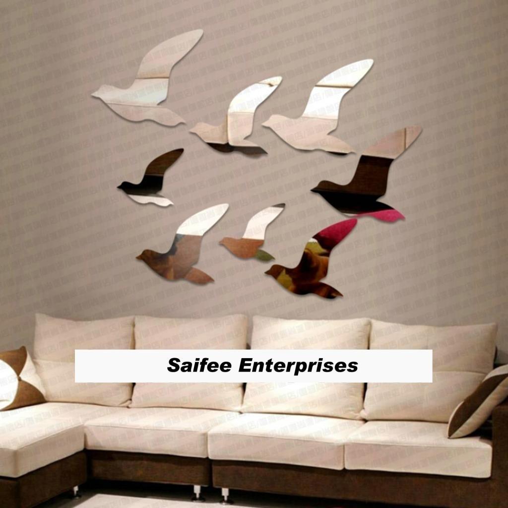 Saifee Medium Acrylic Sticker Price In India Buy Saifee