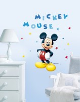 Decofun Mickey Mouse Maxi Sticker - 41301 Wall Sticker