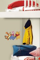 Decofun Pooh & Friends Foam Decor - 23523 Wall Sticker
