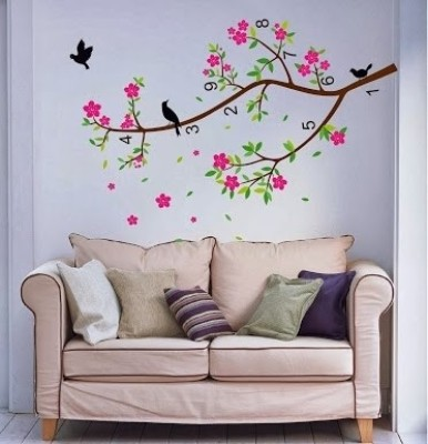 wow wall stickers pvc removable sticker price in india buy wow wall