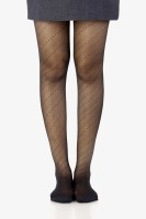 Miss Chase Women's Sheer Stockings