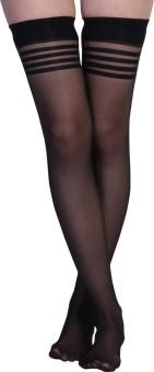 Fascinating Women's Sheer Stockings