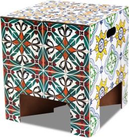 Dutch Design Brand Tiles Living & Bedroom Stool
