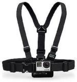 Tuzech Gopro Camera chest harness mount Belt Hero 2 ,3, 3plus