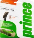 Prince Lighting Xx 16 Set Tennis String - Black