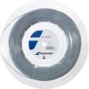 Babolat 243125-107 Pro Xtreme X 1.25-17 Tennis String - 200 M - Grey