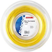 Babolat Pro Hurricane Tour 16 Tennis String - 200 M (Yellow)