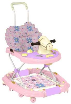 Mommas Baby Baby 3in1 Walker (Pink)