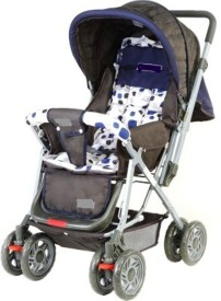 Jaibros Premium Baby Stroller Pram