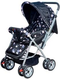 Happy Kids Stroller with Reversible Handle