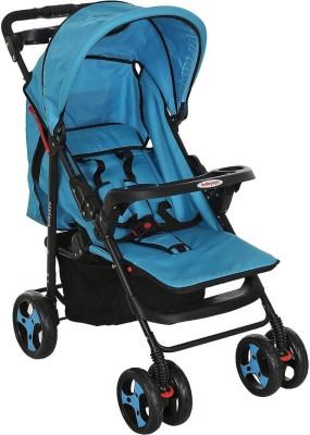 Babyoye Stroller Kite Lite- Blue (Blue)