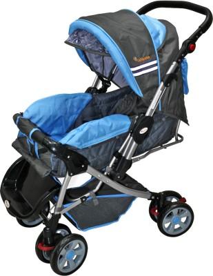 Infanto D'Zire Baby Stroller (Blue)