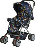 Toyhouse Baby Stroller Pram - Animals: Stroller Pram