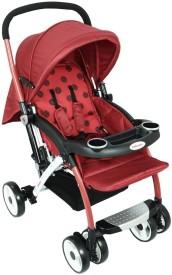 BabyOye Baby Stroller Jingles- Red