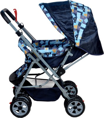 Happy Kids Comfort Plus (Blue)