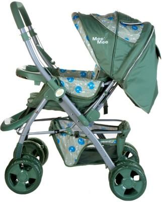 Mee Mee Baby Pram (Green)