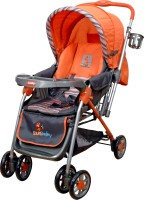 Sunbaby Stroller Orange Circle