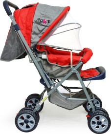 Ador Comfort Baby Stroller (With Canopy)
