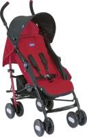 Chicco Echo Stroller- Garnet