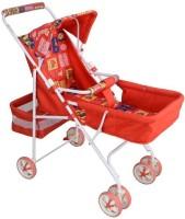 Flipkart: Mothertouch Strollers & Prams – UpTo 40% OFF (From Rs 2160)