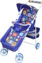 Mothertouch Pram Deluxe: Stroller Pram